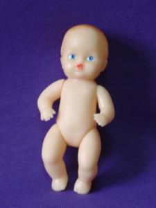 Малыш голыш (вид 3) 15 см