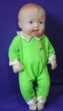 Куклы и пупсы из пластизоля